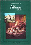 Masterpiece Recipes of the American Club