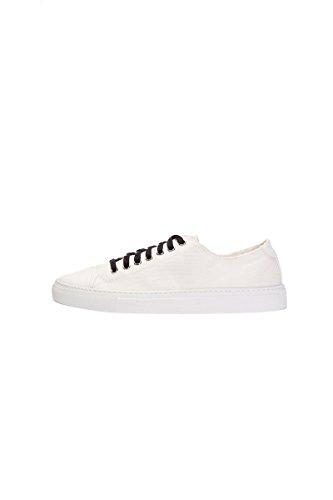 Undersolo Sneakers Bassa Color BIANCO (37)