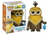 Funko POP Movies: Minions Figure, Bored Silly Kevin