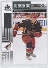 Andy Miele #228/699 (Hockey Card) 2011-12 SP Game Used Edition #171 (Miele 228 compare prices)
