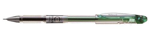 Pentel Gel-Tintenroller Slicci BG204, grün