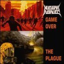 Plague & Game Over by Nuclear Assault (1991) Audio CD