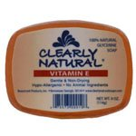 Clearly Natural Glycerine Vitamin E 4 Oz.