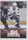 Buy Ed Jovanovski Vancouver Canucks (Hockey Card) 2005-06 Upper Deck School of Hard Knocks #HK6 by Upper Deck