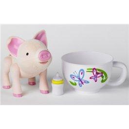 Teacup Piggies