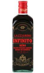 lazzaroni-infinito-nero-black-sambuca-70cl-bottle