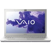 Sony VAIO VPCSE23FX/S 15.5 Inch Laptop (Platinum