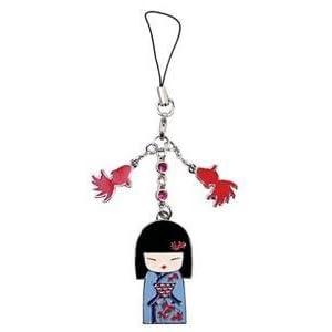 KIMMIDOLL - Bijoux de portable ou bijoux de sac - MINAKO 21Jp4WMEjmL._SL500_AA300_
