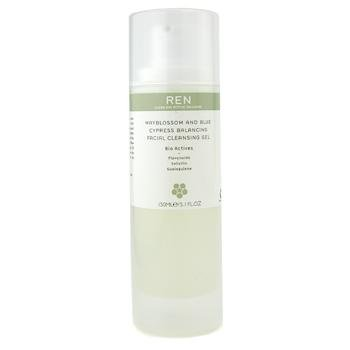Mayblossom T-Zone Control Cleansing Gel (Combination to Oily) 150ml/5.1oz