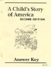A Child's Story of America Answer Key
