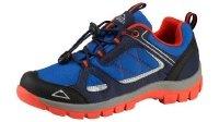 McKinley-scarpe-multifunzione-per-bambini-Maine-Aqb-colore-blu-navyredblue
