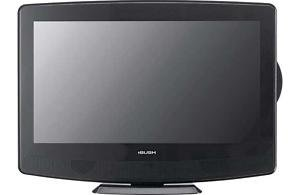 BUSH 22INCH LCD HD READY TV WITH FREEVIEW/ DVD PLAYER