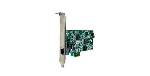 Openvox D110E 1 Port T1/E1/J1 Pri Pci-E Card / Asterisk / Trixbox / Voip