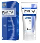 Panoxyl Acne Foaming Wash 10% Benzoyl Peroxide 5.5 Oz