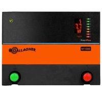 Gallagher G382504 M1000 110-Volt Fencer, 250 Acre/34-Mile