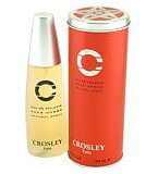 Coolest discounts on     Crosley cologne value pack: Crosley By Crosley For Men. Eau De Toilette Spray 3.4 Ounces