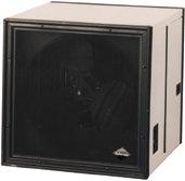 Image of LA-1400H HEPA Air Cleaner - 120v, AC/60Hz/5 amps - White Cabinet Finish (LA1400HW)