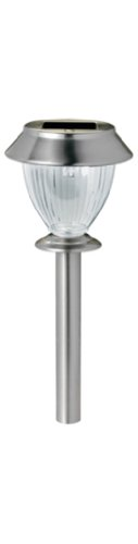 Westinghouse 136003-78 Paradise Led Solar Light, Bronze