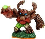 Skylanders GIANTS Giant Figure Pack Tree Rex [LOOSE with Unused Code, Sticker & Card!] - 1