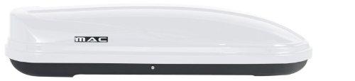 Dachbox MAC Monte Carlo 480 -480 L weiß Neu