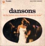 Dansons de la valse aux danses dans l...
