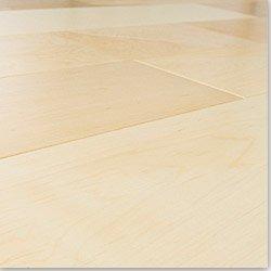 Maple Engineered Hardwood Flooring Natural Maple / 5 in. / 9/16 in. / Length: Random Lengths