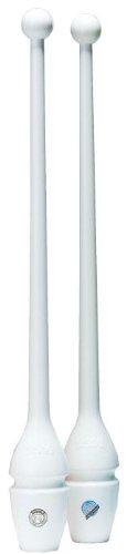ササキ(SASAKI) ラバーこん棒 ホワイト W M34