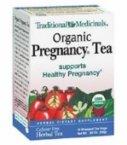 Traditional Medicinals Pregnancy Herb Tea (3X16 Bag)