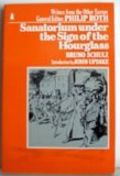 img - for Sanatorium under the Sign of the Hourglass (Writers from the Other Europe) book / textbook / text book