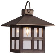 Primal Lite 836687 Patio Lites Plastic Arts and Crafts Lantern Miniature Party Light