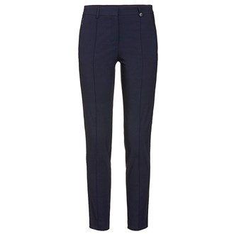 golfino-mesdames-brosse-techno-7-8-stretch-pantalon-pour-homme-bleu-42