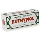12 x Euthymol Toothpaste Oroginal 75ml