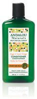 Andalou Naturals Moisture Rich Sweet Orange And Argan Conditioner, 11.5 Ounce -- 1 Each.