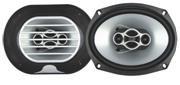 Soundclass Car Speakers 6X9 4-Way
