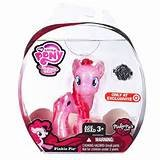 My Little Pony Friendship Is Magic Pinkie Pies Boutique Pinkie Pie Sparkle Figure - 1