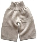 One Size Wool Diaper Cover front-1061687