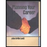 img - for Planning Your Career book / textbook / text book