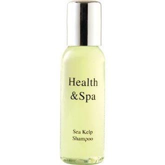 Health & Spa Shampoo - (Sea Kelp) - (Pack 50) - Hotel Room Toiletries