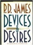 P. D. James Devices and Desires