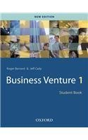 Business Venture 1: Student's Book