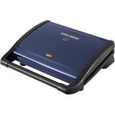 GEORGE FOREMAN Jumbo-size Grill from Russell Hobbs