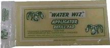 Applicator & More Water Wiz Applicator Refill Pad - 12