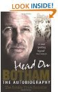 img - for Head on - Ian Botham: the Autobiography book / textbook / text book