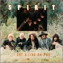 I Got A Line On You by Spirit (1995-04-16)