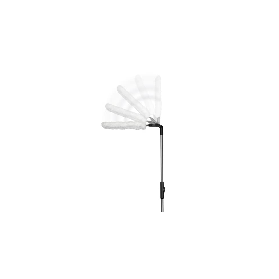 OXO Good Grips Microfiber Extendable Duster with Pivoting Head