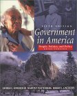 img - for Government in America: People, Politics, and Policy book / textbook / text book