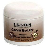 Jason Cocoa Butter Creme - 4 oz - 2 pk Cocoa Creme