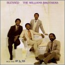 echange, troc Williams Brothers - Blessed