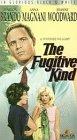 Fugitive Kind [VHS]