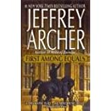 "First Among Equalsvon ""Jeffrey Archer"""